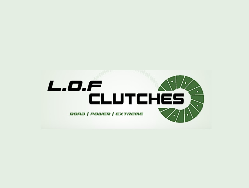 LOF Clutches for Discovery 2 image