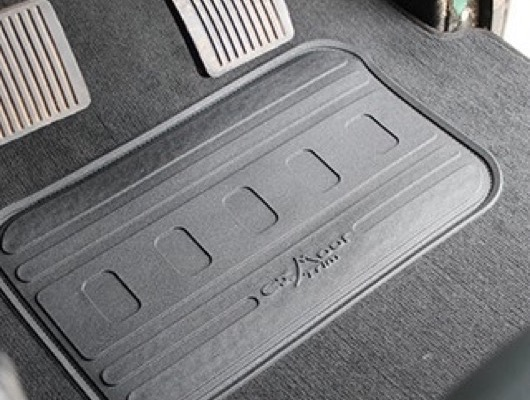Defender 90 with LT77 Carpet Sets (83-93) image