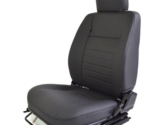 Defender Standard Front Seats - up to 2006