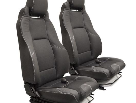 Elite Seat Mk2 by Exmoor Trim for Defender