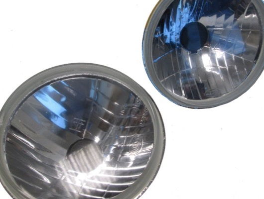 Headlights and LED Headlights