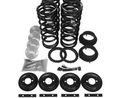 Air to Coil Spring Conversions image
