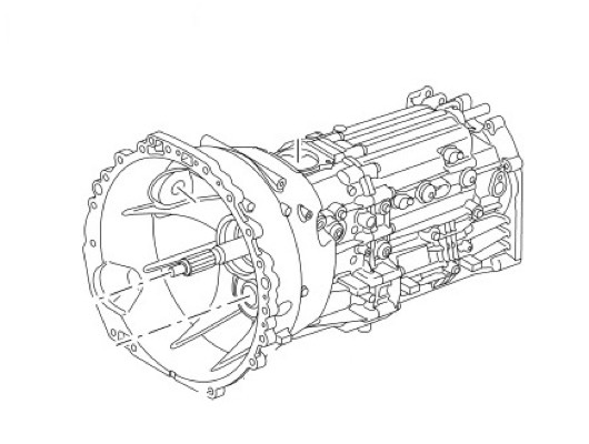Gear Selector Assembly image