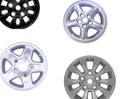 Range Rover Classic Alloy Wheels image
