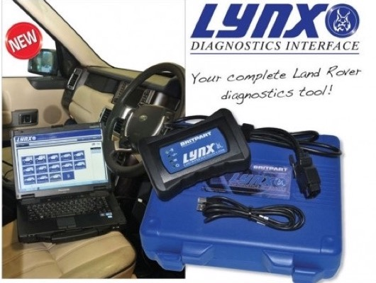 Workshop Tools and Diagnostic Machines image
