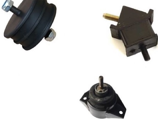 Engine and Gearbox Mounts image