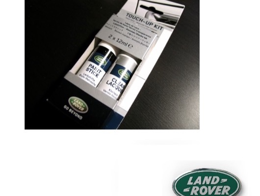 Genuine Land Rover Paint Touch Up Pens for Range Rover Evoque image