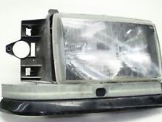 Headlights and Front Lights image