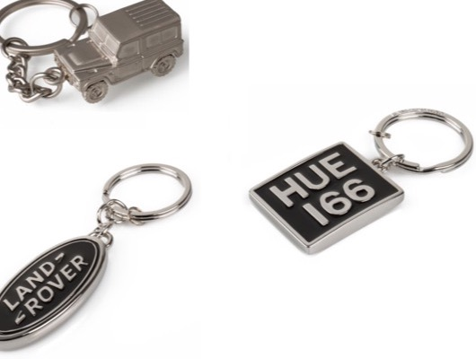 Key Rings image