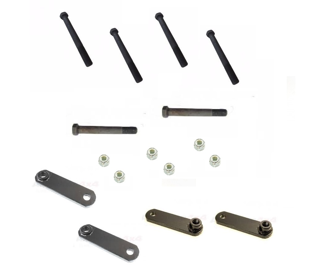 Suspension Kits for Land Rover Series image