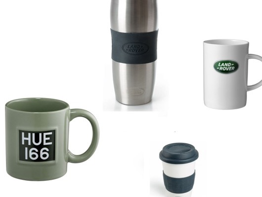 Mugs and Bottles image