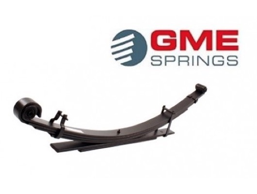 Parabolic Springs by GME image