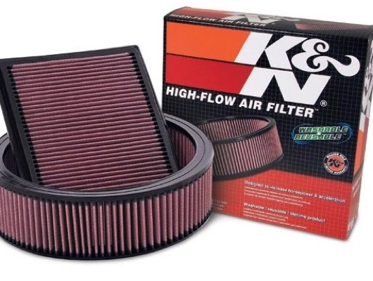 Performance Air Filters image