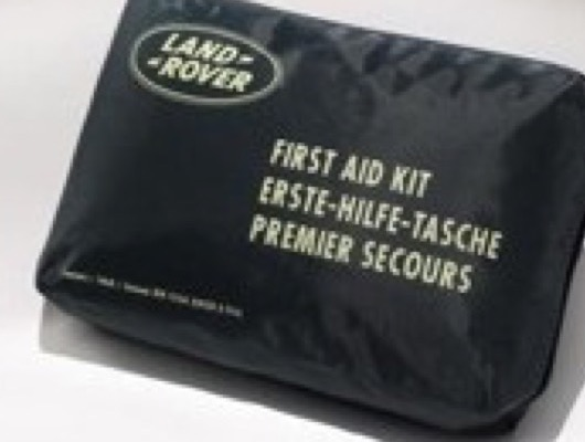Safety and First-Aid Equipment