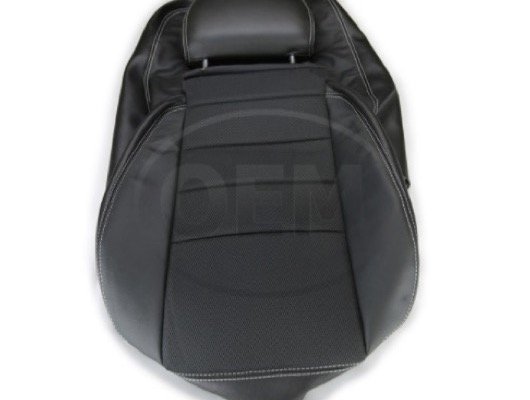 Seat Cloth/Leather Fabric Covers image