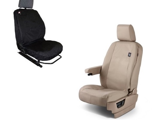 Seat Covers image