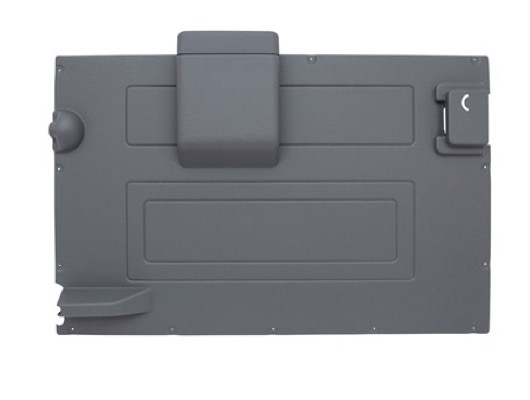 Tailgate Door Cards for Defender image