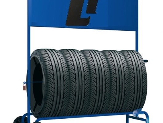 235 x 85R 16 - Road Tyres image