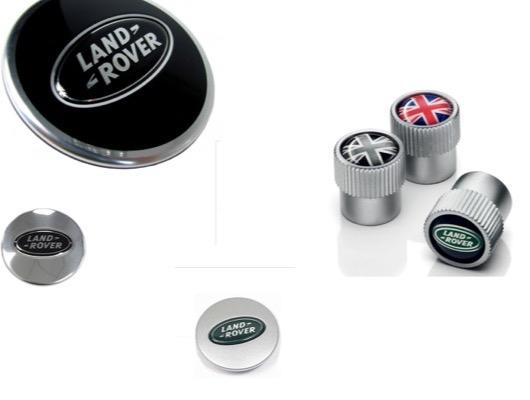 Wheel Caps Valve Caps and Wheel Accessories image