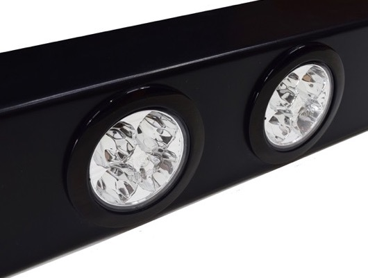 LED Bumpers