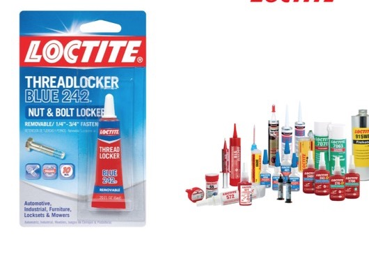 Loctite Consumables image