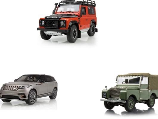 Model Cars image