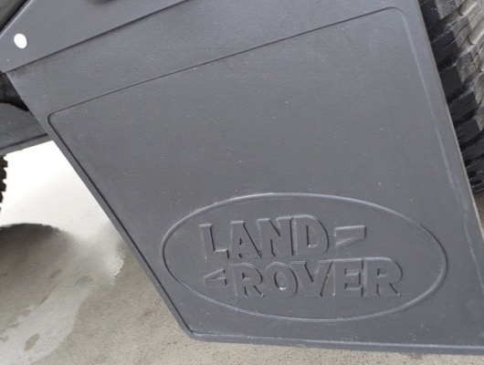 Mudflaps and Mud Guards image