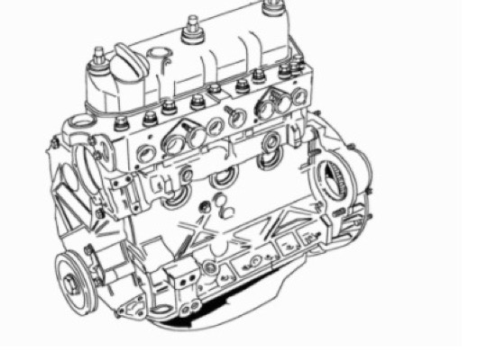Petrol 2.25 & 2.5 Models image