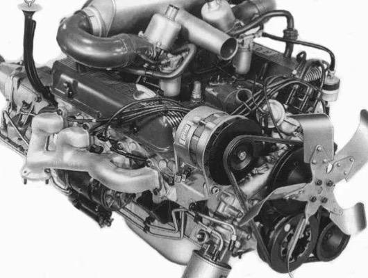 V8 Models image