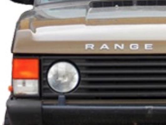 Range Rover Classic image