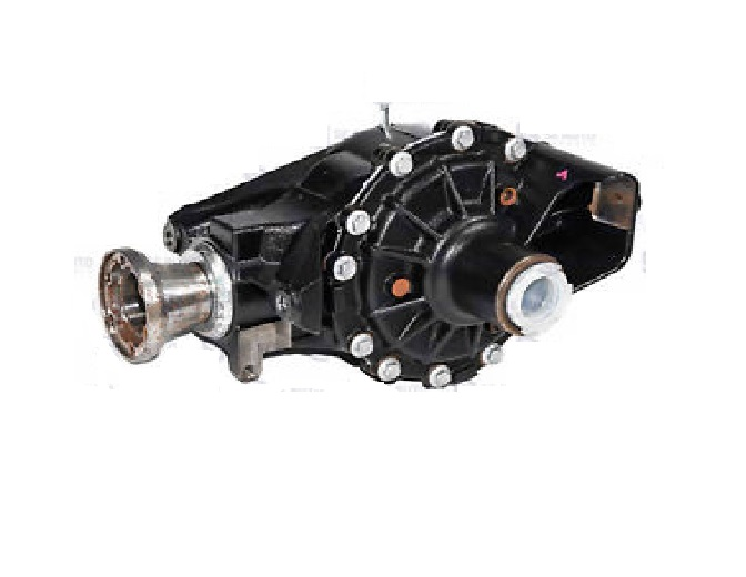 Rear Differential image