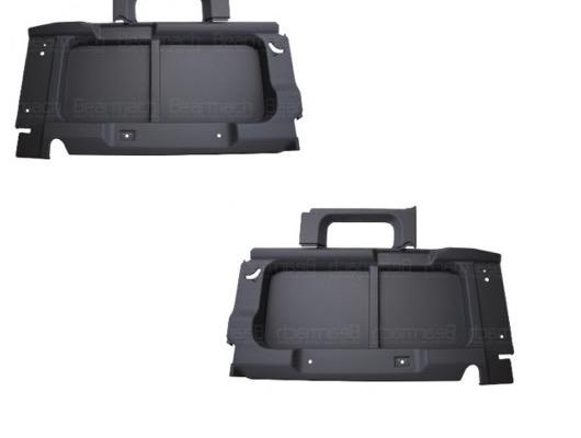 Internal Side Trim Kits for Defender image