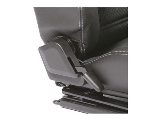 Seat Accessories for Defender