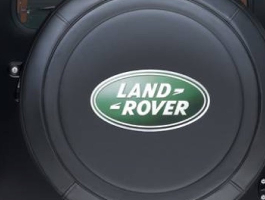 Spare Wheel Covers