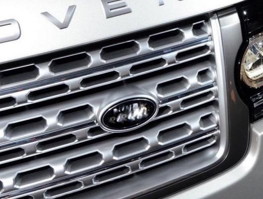 Vehicle Enhancements for Range Rover L405 image