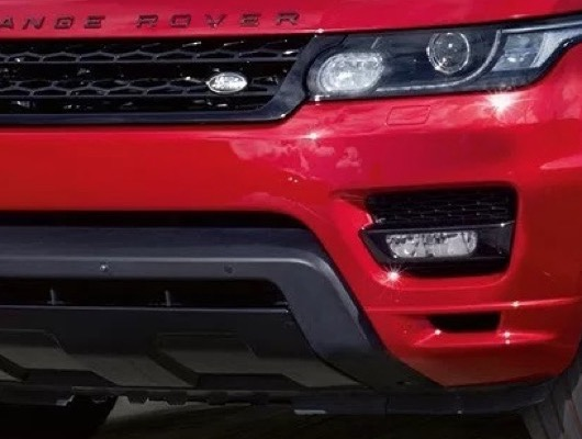 Vehicle Enhancements for Range Rover Sport 2014