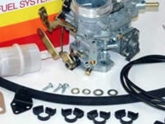 Weber Carb Kits for Discovery 1 image
