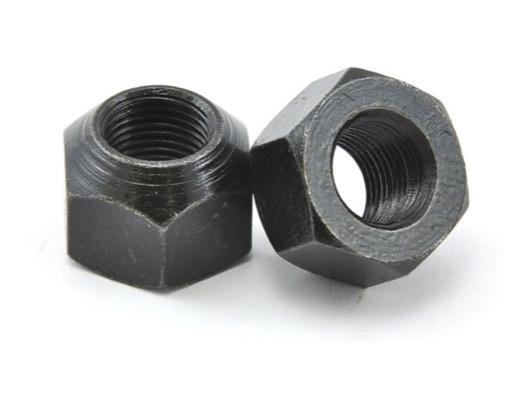 Wheel Nuts for Steel Whees image