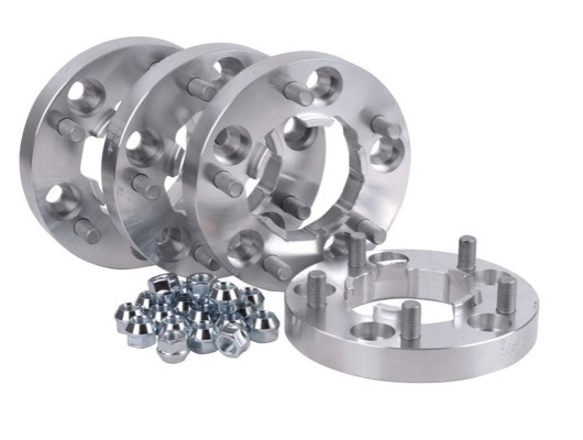 Wheel Spacers and Adapters image