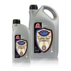 5119GE - 5L Millers Classic Oil 20W50 (5 Litres)