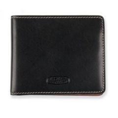 51LDLG600NVA - Range Rover Heritage Leather Wallet - Darian Gap