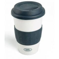 51LDMG626NVA - Land Rover Ceramic Travel Mug