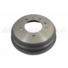 576973 - Rear Brake Drum for Defender 110 and Front on a LWB Series