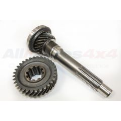606880 - Primary Pinion and Constant Gear up to Suffix C on Land Rover Series 3