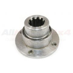 607185 - Flange for Diff on Land Rover Series 2A & 3 and Defender Salisbury Differential - For Long Wheel Base Vehicles