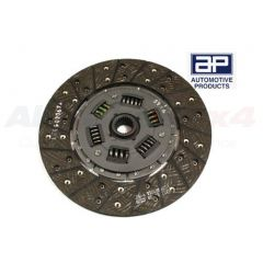 8510308 - Clutch Plate for V8 Defender and Range Rover Classic - By AP Driveline