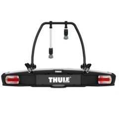 918 - Thule 918 VeloSpace Two Bike Carrier - Perfect for E-Bikes, Fat Bikes, Kids Bikes with 7-Pin Adapter