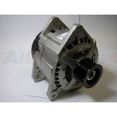 AMR4247 - Alternator for Defender and Discovery 300TDI - A127/100amp