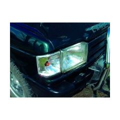 XBD100770W - Discovery 1 Clear White Indicator Front Left - for Discovery 300TDI (1994-1998)