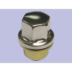 ANR2763MMM - Standard Alloy Wheel Nut for Land Rover Defender, Discovery 1 and Range Rover Classic